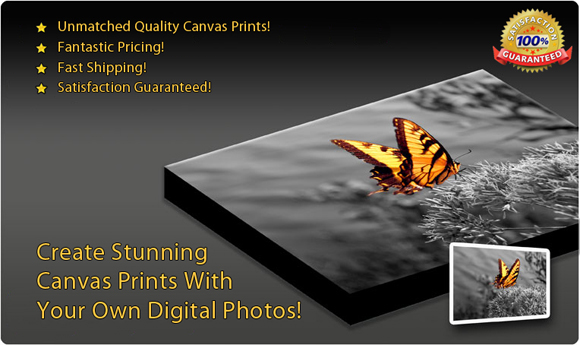 Welcome to Calgary Canvas Printing